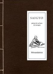 Poèmes de ma hutte de montagne - Couverture - Format classique