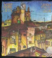 L'Amour De Toutes Les Couleurs / The Many Colored Love - Couverture - Format classique