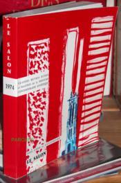 Le Salon 1974 [...] - Grandes oeuvres russes et maîtres de la peinture contemporaine soviétique -