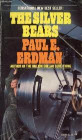 The Silver Bears - Couverture - Format classique