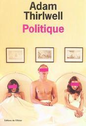 Politique - Intérieur - Format classique