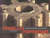 Citadelles Et Forteresses - Intérieur - Format classique
