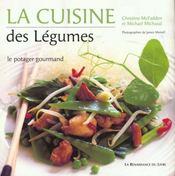 La Cuisine Des Legumes - Intérieur - Format classique