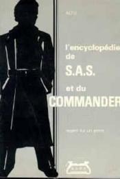 Encyclopedie De S.A.S. - Couverture - Format classique
