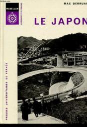 Le Japon - Couverture - Format classique