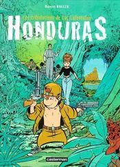 Honduras - Intérieur - Format classique
