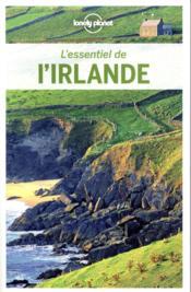 Irlande (3e édition) - Couverture - Format classique