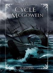Le cycle de McGowein t.3 ; la traversee de l'océan de Ryn - Couverture - Format classique