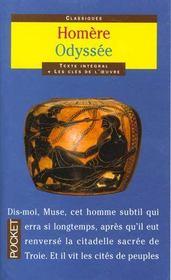 Odyssée - Intérieur - Format classique