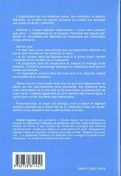 Se Soigner Par Les Oligo-Elements - 4ème de couverture - Format classique