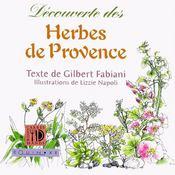 Decouvertes des herbes de provence - Couverture - Format classique