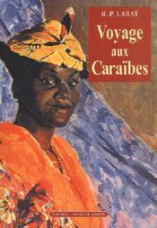 Voyage aux caraibes - Couverture - Format classique