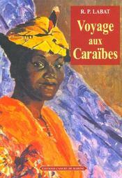 Voyage aux caraibes - Intérieur - Format classique
