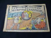 La merveilleuse vie d'aventures de Bertrand Dugesclin (Collection à la française n° 4) - Couverture - Format classique
