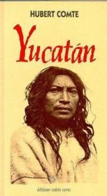 Yucatan - Couverture - Format classique
