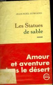 Les Statues De Sable. - Couverture - Format classique