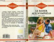 Le Baiser Aux Nympheas - The Maxton Bequest - Couverture - Format classique