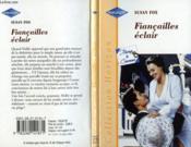 Fiancailles Eclair - The Marriage Bargain - Couverture - Format classique