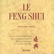 Le Feng Shui - Intérieur - Format classique