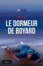Le dormeur de Boyard - Couverture - Format classique