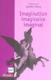 Imagination, imaginaire, imaginal - Intérieur - Format classique