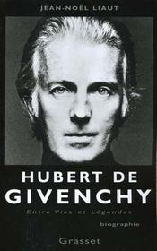 Hubert de givenchy - Intérieur - Format classique