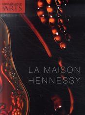 Connaissance Des Arts N.316 ; La Maison Hennessy - Intérieur - Format classique