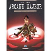 Arcane majeur t.3 ; Cuba libre - Couverture - Format classique