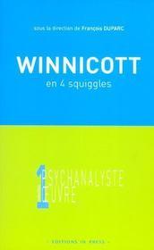 Winnicott En 4 Squiggles - Intérieur - Format classique