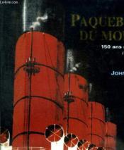 Paquebots Du Monde 1820 - Couverture - Format classique