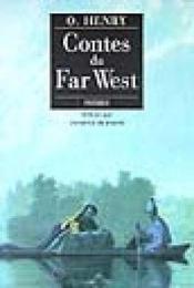 Les contes du Far West - Couverture - Format classique