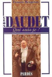 Daudet - Couverture - Format classique