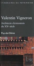 Valentin vigneron n 229 - Intérieur - Format classique