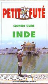 Inde 1999, le petit fute (edition 2) - Intérieur - Format classique
