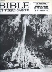 Bible Et Terre Sainte, N° 162, Juin 1974 - Couverture - Format classique