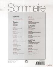 Cahiers Armand Gatti N.4 - 4ème de couverture - Format classique