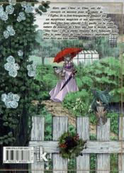 The ancient magus bride T.2 - 4ème de couverture - Format classique
