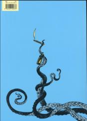 L'ivresse du poulpe - 4ème de couverture - Format classique