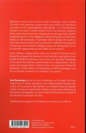 Hallebardes ; suivi d'un récit de Roberto Saviano - 4ème de couverture - Format classique