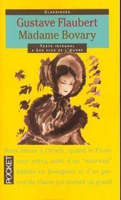 Madame bovary - Intérieur - Format classique