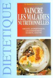 Vaincre Les Maladies Nutritionnelles - Intérieur - Format classique
