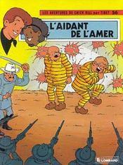 L'Aidant De L'Amer - Intérieur - Format classique