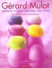 Gerard Mulot (Patissier A Saint Germain Des Pres) - Intérieur - Format classique