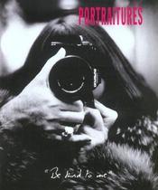 Portraitures - Intérieur - Format classique