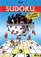 Sudoku (2) - Couverture - Format classique