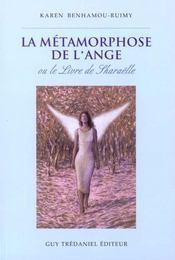 Metamorphose De L'Ange (La) - Intérieur - Format classique