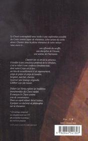 Leve-Toi Et Chante !. Vers Une Pedagogie De La Resonance - 4ème de couverture - Format classique