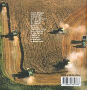 La terre vue du sud - 4ème de couverture - Format classique