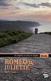 Roméo @ Juliette - Couverture - Format classique