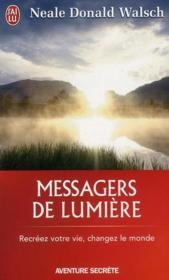 telecharger Messagers de lumiere livre PDF en ligne gratuit